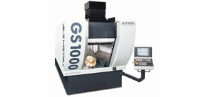 Bearbeitungszentrum GS-1000