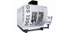 Bearbeitungszentrum GS-1200