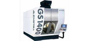 Bearbeitungszentrum GS-1400