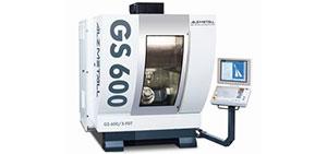 Bearbeitungszentrum GS-600