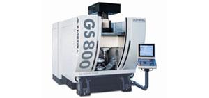 Bearbeitungszentrum GS-800
