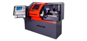 Zyklen- und CNC Drehmaschinen