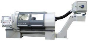 Drehmaschine CD 480