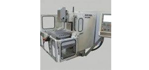 Generalüberholte DECKEL CNC-Maschinen