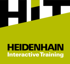 HIT . HEIDENHAIN Interactive Training